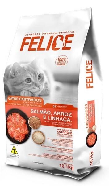 LOGO_Felice Neutered Cats