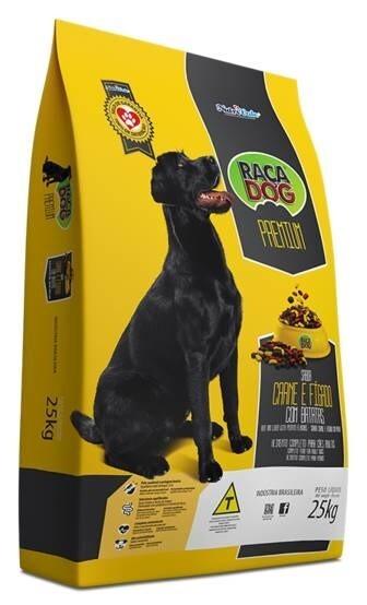 LOGO_Raça Dog Premium