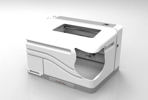 LOGO_mododor Smart Automatic Self-Cleaning LitterBox