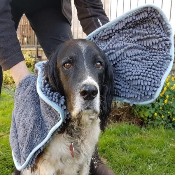 LOGO_Noodle Glove Towel