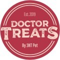 LOGO_DOCTOR TREATS