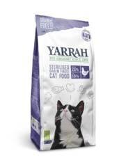 LOGO_grain-free kibble for sterilized cats