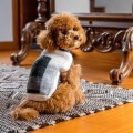 LOGO_Geometric - Alpaca Dog Sweater by Alqo Wasi