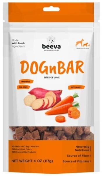 LOGO_DOGnBAR Carrot