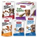 LOGO_animonda snacks for dogs – The snacks your dog deserves!
