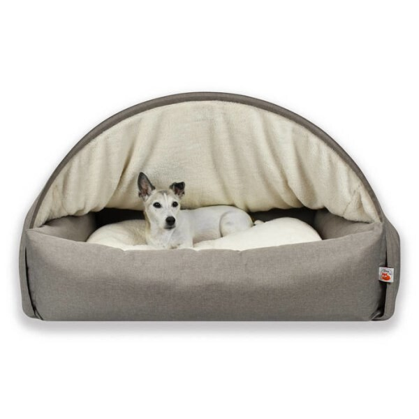 LOGO_Snuggle Cave Pet Bed by Sleepy Fox®