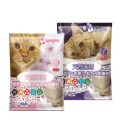 LOGO_My baby pet life - Tofu Cat Litter 7L