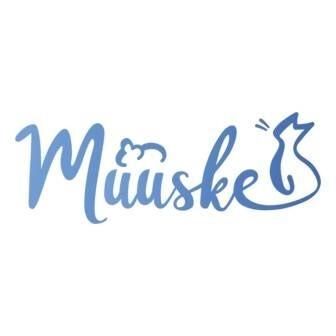 LOGO_Muuske – Catch the milk!