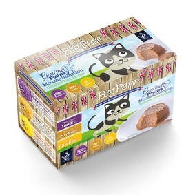 LOGO_Gourmet Poultry Mousse Selection 6PK