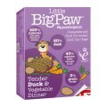 LOGO_Little Bigpaw Tender Duck and Veg Dinner for small dogs