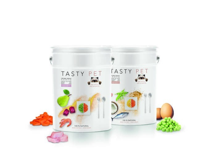 LOGO_HEALTHY FOOD FOR CATS