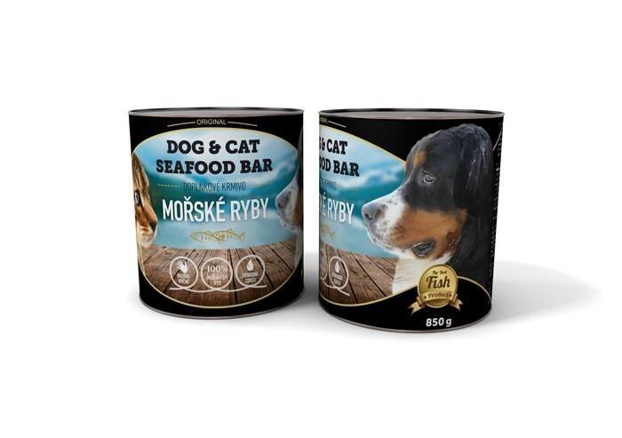 LOGO_DOG & CAT SEAFOOD BAR