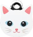 LOGO_White Cat
