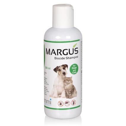 LOGO_MARGUS Biocide Shampoo