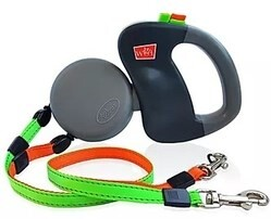 LOGO_Dual Retractable Leash