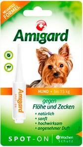 LOGO_Einzeldosis für kleine Hunde unter 15 kg
