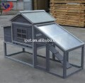 LOGO_2020 New Design Grey Wholesale Wooden Chicken Coop.Chicken Coop Houses Wood