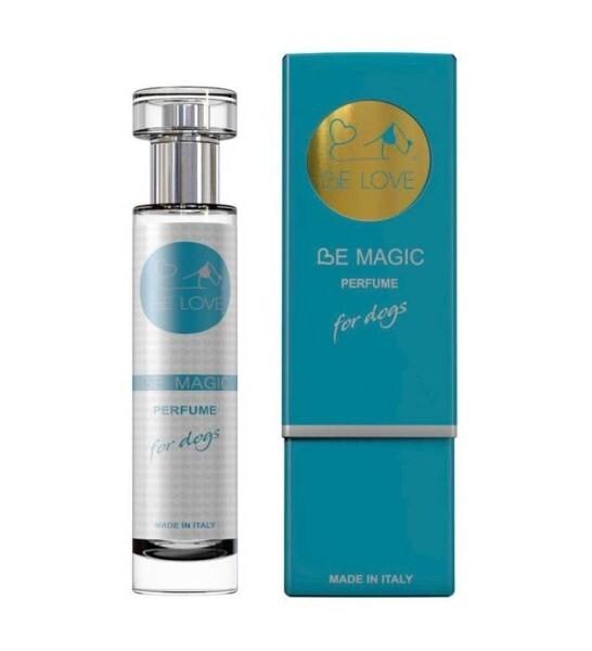 LOGO_Be Magic Perfume