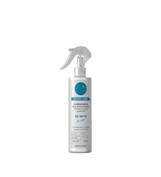 LOGO_Be Skyn - Lavender Oil Spray Conditioner