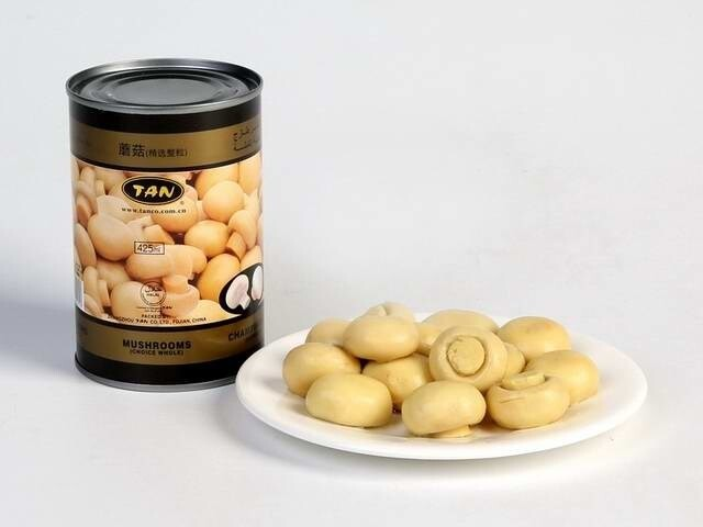 LOGO_Canned Champignon Mushrooms Whole