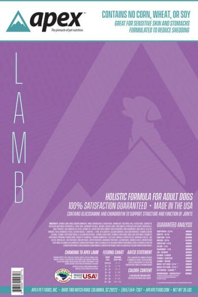LOGO_LAMB & RICE