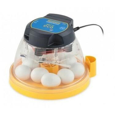 LOGO_Mini II Eco Incubator