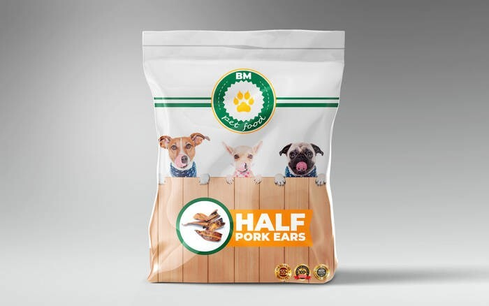LOGO_Half Pork Ears
