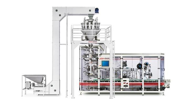 LOGO_OPTIMA TSQ18/TSQ18D Carousel Birck Bag Packaging Machine