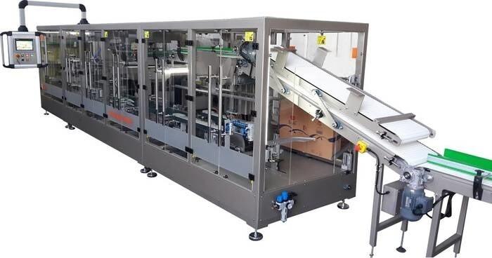LOGO_C40 Cartoning Machine