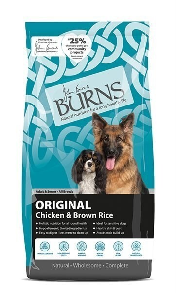LOGO_Chicken & Brown Rice