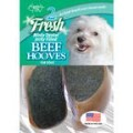 LOGO_Beef Hooves – Dental Jerky