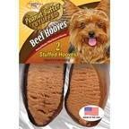 LOGO_Beef Hooves – Peanut Butter Stuffed