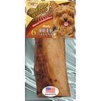 LOGO_Beef Shank Bone – Peanut Butter Stuffed
