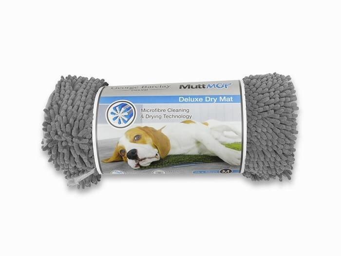 LOGO_MuttMOP® Deluxe Dry Mat (Medium)
