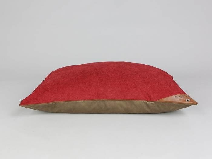 LOGO_Ashurst Orthopaedic Pillow Pet Bed