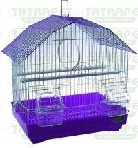 LOGO_Bird cage 33x23x36cm