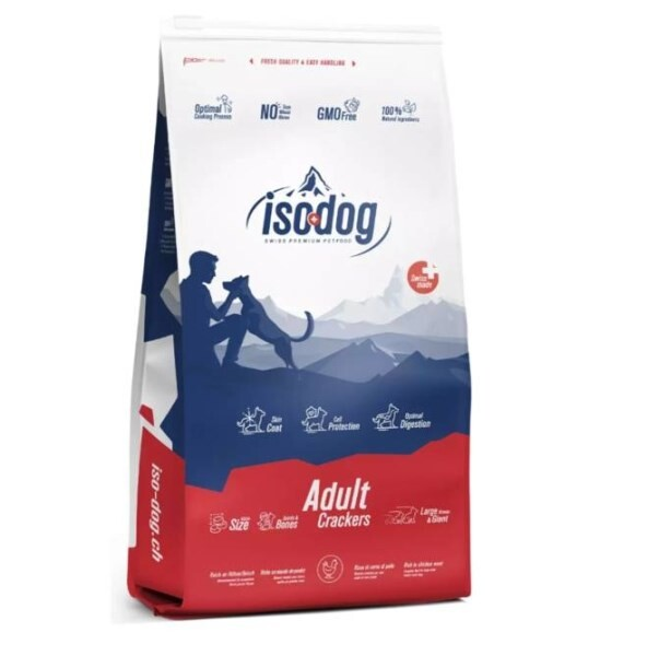 LOGO_Iso-dog ADULT Crackers Large & Giant