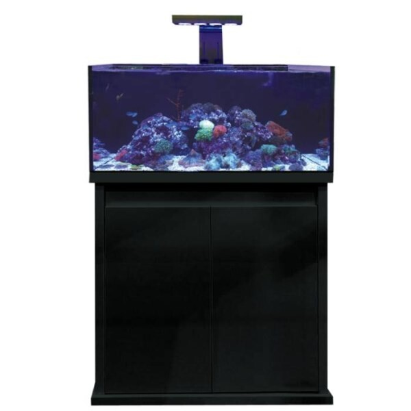 LOGO_D-D Reef-Pro 900 Black - Aquariumsystem