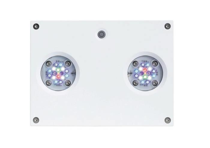 LOGO_AI Hydra HD 32 LED weiß