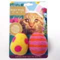 LOGO_CAT TOYS, EASTER EGGS