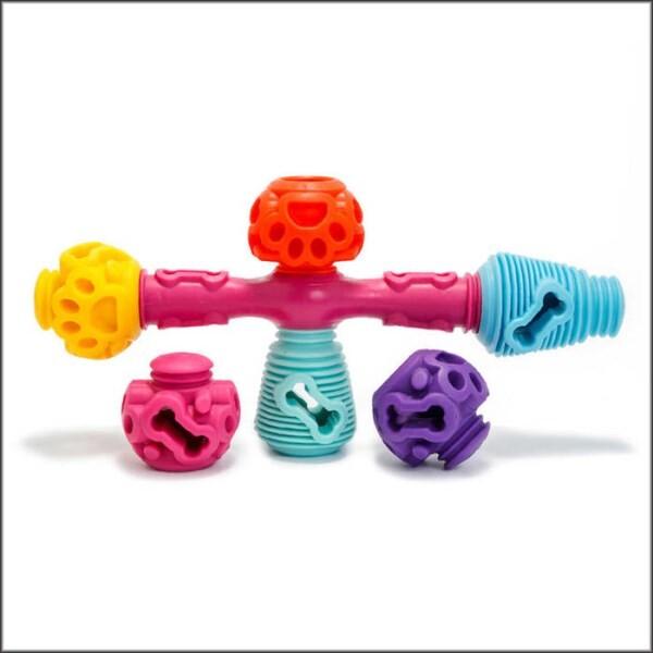 LOGO_Mental enrichment dog toys