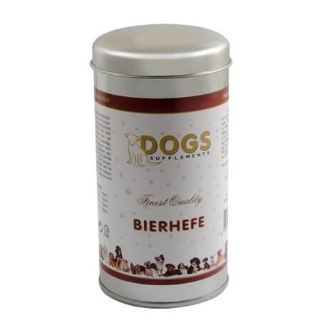 LOGO_BIERHEFE 250 g