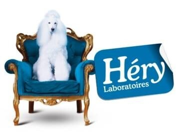 LOGO_Héry - The hygiene & beauty brand for pets