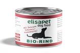 LOGO_elisapet Bio-Rind Hundefutter