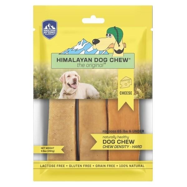 LOGO_Himalayan Dog Chew – Mixed
