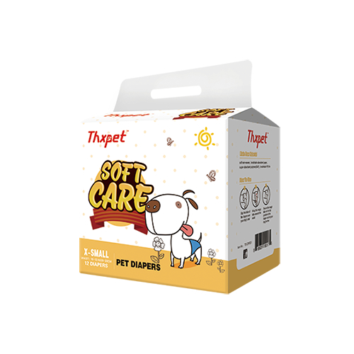 LOGO_Thxpet Pet Diapers