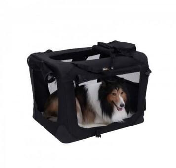 LOGO_Haustier-Transporttasche S