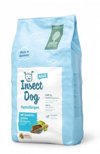 LOGO_InsectDog Hypoallergen