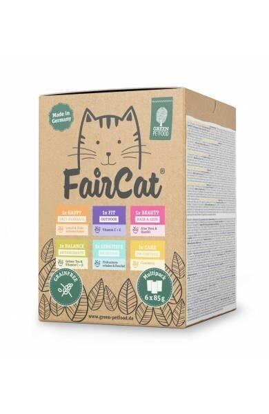 LOGO_FairCat Multipack