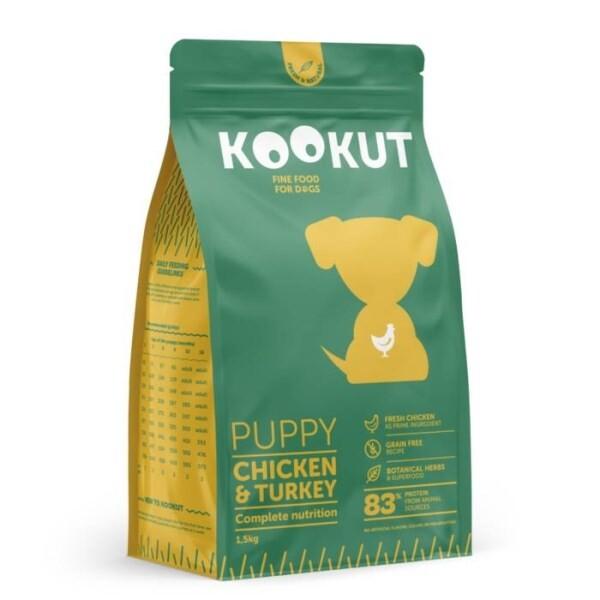 LOGO_Free Run Chicken & Turkey